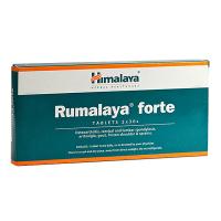 Таблетки Румалайя Форте Гималая (Tablets Rumalaya Forte Himalaya), 1 упаковка по 60 таблеток