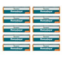 Мазь Румалайя Гималая (Gel Rumalaya Himalaya), 10 упаковок по 30 грамм