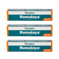 Мазь Румалайя Гималая (Gel Rumalaya Himalaya), 3 упаковки по 30 грамм