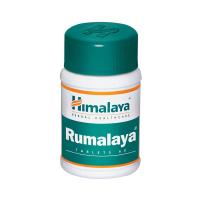 Таблетки Румалайя Гималая (Tablets Rumalaya Himalaya), 1 упаковка по 60 таблеток