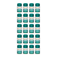 Таблетки Румалайя Гималая (Tablets Rumalaya Himalaya), 20 упаковок по 60 таблеток